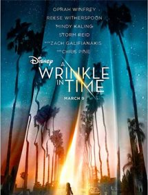 All about A Wrinkle in Time