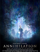 Annihilation Movie Pictures