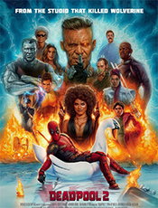 All about Deadpool 2