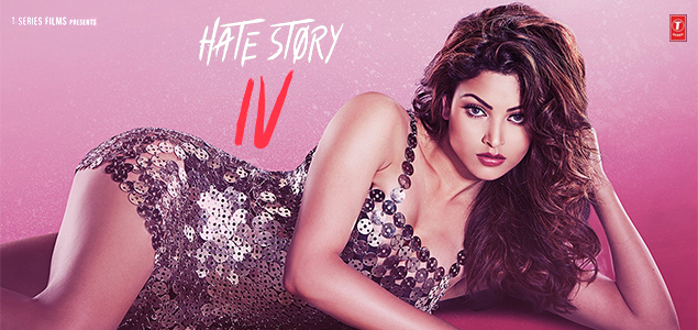 Hate Story 4 Reviews
