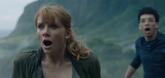 Jurassic World Sequel Video
