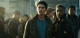 Trailer - Maze Runner The Deat...