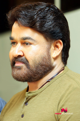 Mohanlal Gallery