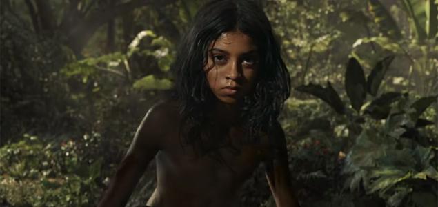 Mowgli - Official Trailer