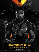 All about Pacific Rim: Uprising