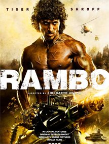 Rambo Movie Pictures