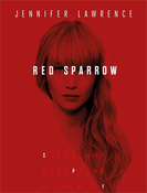 All about Red Sparrow
