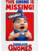 All about Sherlock Gnomes