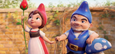 Sherlock Gnomes - Official Trailer
