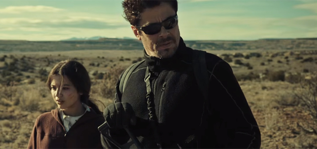 SICARIO: Day of the Soldado - Official Trailer
