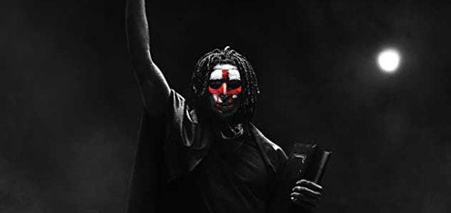 The First Purge 2018 Movie Wallpapers: The First Purge Cast And Crew