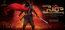 Stellar Cast and Crew for Sye Raa