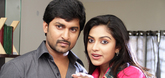 Nani & Amala Paul in 'Velan Ettuthikkum' - New Stills