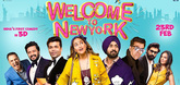 Welcome to New York Reviews