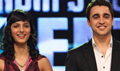 Imran Khan and Shruti Hassan promote luck