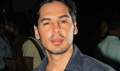Dino Morea at Acid Factory promotional event