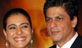 Shahrukh, Kajol & Karan unveil My Name Is Khan