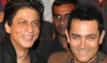 Aamir, Shahrukh and Salman Khan rock at 3 idiots Premiere
