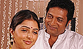 Amod Entertainments-Bhumika and Prakashraj stills