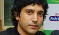 Farhan promotes Karthik Calling Karthik on Radio City 91.1 FM