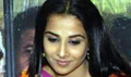 Vidya Balan at Ishqiya Bookmyshow.com contest winners event
