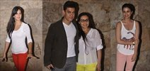 Special Screening of Ship of Theseus  by Aamir Khan