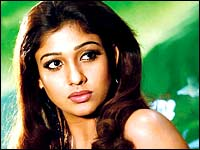 Nayantara to act in her first Kannada film