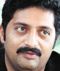 Prakash Raj to play the villain in 'Spirit'