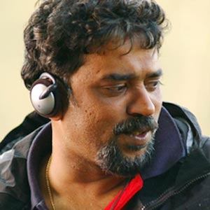 Santosh Sivan turns actor, to play Raja Ravi Varma in film
