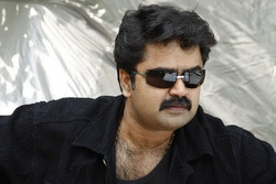 Anoop Menon pens lyrics of a song