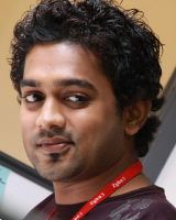 Asif Ali with Mythili in 'Cowboy'