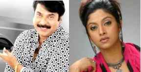 Mammootty's 'Doubles' to start in Goa in October!