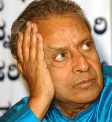 K.S. Aswath, veteran Kannada actor, is dead