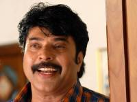 Mammootty on a city cleaning spree