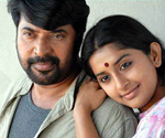 Mammootty and Meera bag Asiavision Awards