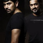 Nishan and Asif Ali in 'Ithu Nammude Katha'
