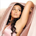 Padmapriya takes a break from acting