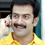 Prithvi to turn producer with 'Urumi'