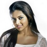 Amala Paul to play the female lead in 'Indian Rupee'