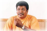 Parthiban dubs in Malayalam for 'Melvilasam'