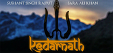 Kedarnath Video