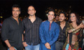 Golmaal cast celebrates Diwali