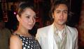 Kangna & Tusshar grace Haal-e-dil premiere