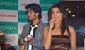 Priyanka & Harman at Lovestory 2050 promotion event