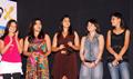 Raveena graces Chak De launch