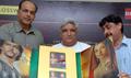 Javed Akhtar unveils Jodhaa Akbar DVD