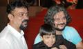 Priyanka and  Shahid grace Tahaan Premiere