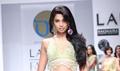 Masumeh walks for Deepika Gehani