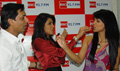 Priyanka & Mughda promote Fashion