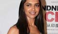 Deepika Unveils Pics of 'Chandni Chowk to China'
